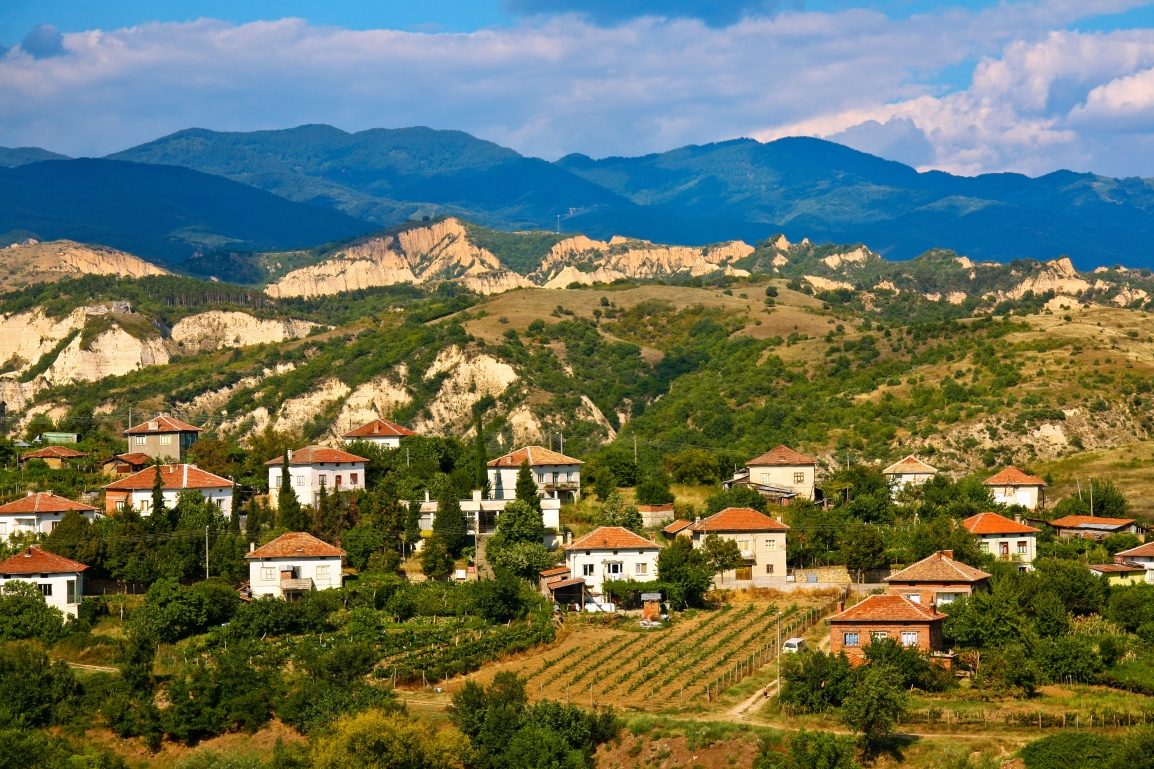 Bulgaria – The Perfect Wine Destination